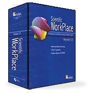Scientific WorkPlace from MacKichan Software, Inc.