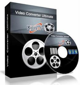 Xilisoft Video Converter Ultimate 7.7.2 Serial Key Crack License Code