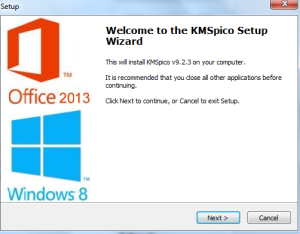 Download KMSpico 9.2.3 Final Latest for Activate Windows 8-8.1 Office 2010-2013
