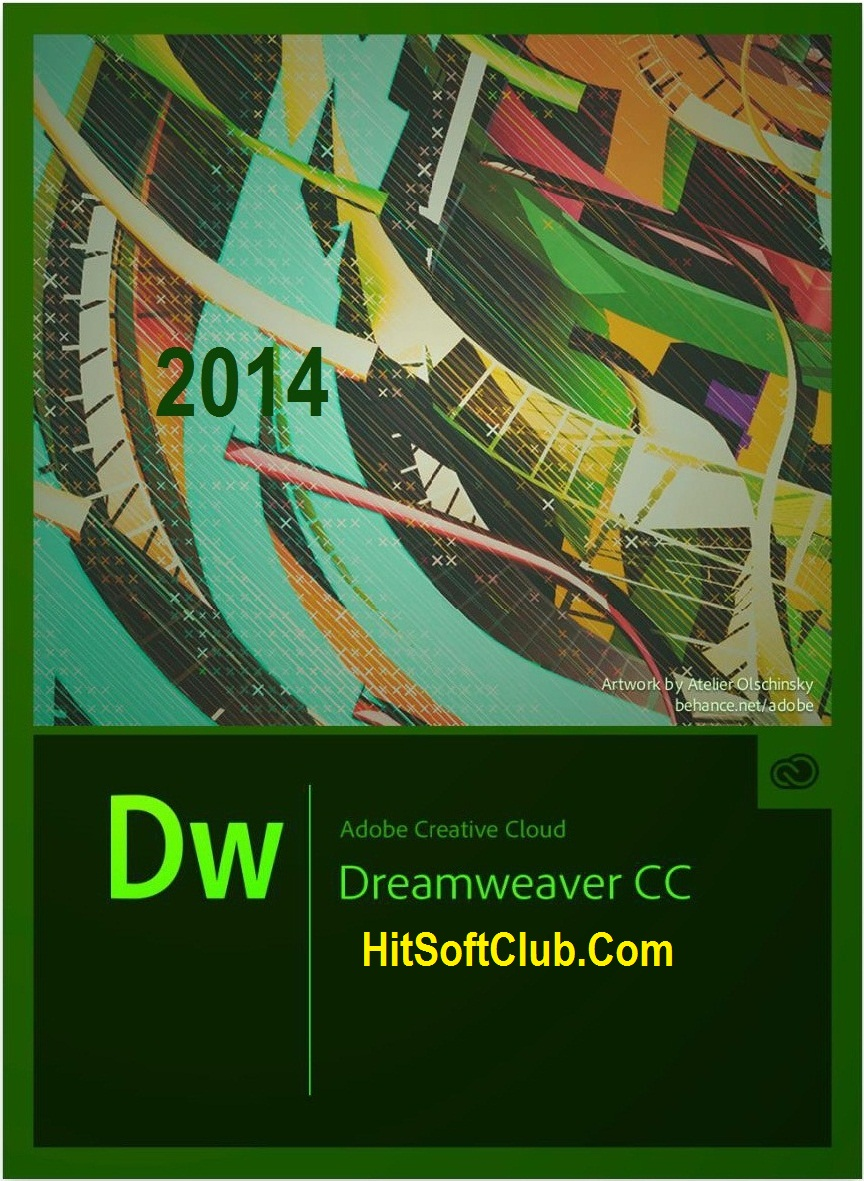 Adobe Dreamweaver CC 14 Serial Number Full Crack 2014