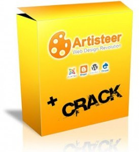 Artisteer 4.3 Crack Serial Key License Keygen Free Download