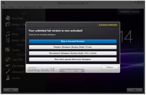 Ashampoo burning studio 14 Crack Licene Key Full Download 3