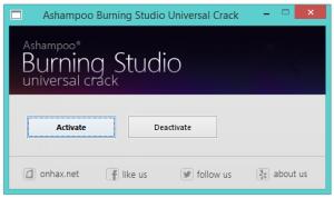 Ashampoo burning studio 14 Crack Licene Key Full Download 2