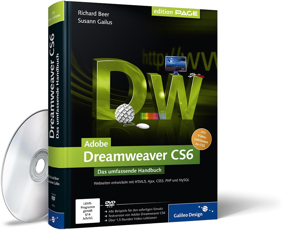 Download Adobe Dreamweaver CS6 Serial Number with Crack