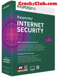 Kaspersky Internet Security 2015 Activation Code 1 Year Free