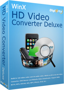 WinX HD Video Converter Deluxe 5 FULL Keys