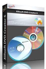 Xilisoft DVD Creator 7.1.3 Crack Serial Key License Code Keygen Free