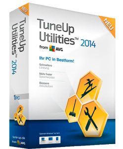 tuneup utilities 2014 full version with crack free download