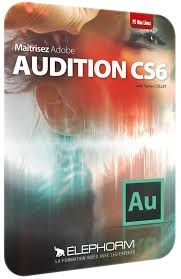 Adobe Audition CS6 Crack Serial Number Full Download