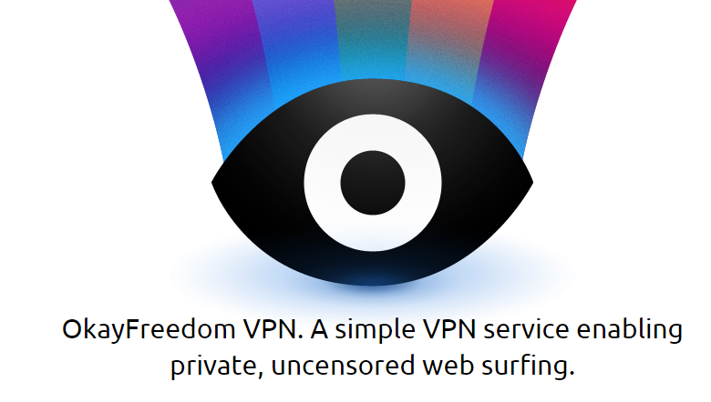 Get Free OkayFreedom VPN For One Year
