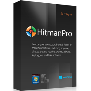 Hitman Pro Product Key 3.7.9 + Crack Full Version Download