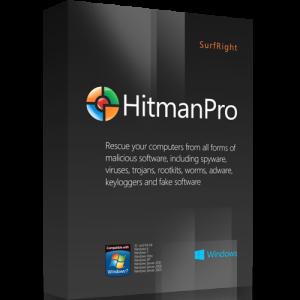 Hitman Pro Product Key 3.7.9 + Crack Full Version Download