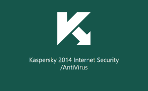 Kaspersky Internet Security 2014 + Activation Code Serial Key