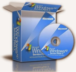 Windows XP Sp3 Compressed 10MB Full Final Activated