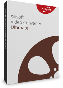 Xilisoft Video Converter Ultimate 7.7.3 Crack Serial Keys