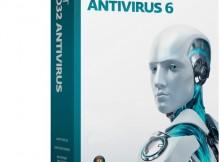 ESET NOD32 Antivirus Crack Serial Key Free Download