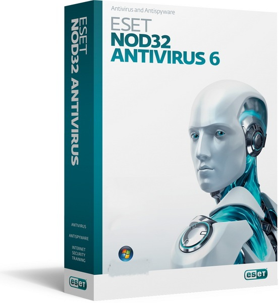 ESET NOD32 Antivirus Crack Serial Key Free Download