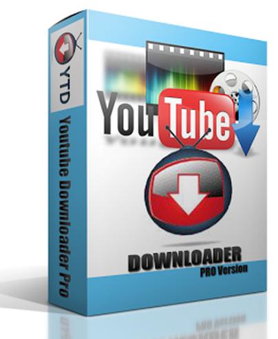 YouTube Downloader Pro v5.1 Crack Free Download
