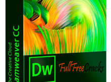 Adobe Dreamweaver CC 2017 Crack with Serial Number