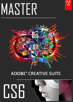 Adobe Master Collection CS6 Crack Keygen Free Download
