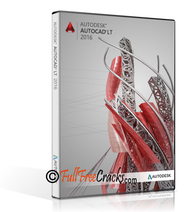 AutoDesk AutoCAD 2014 Crack with Keygen Free Download