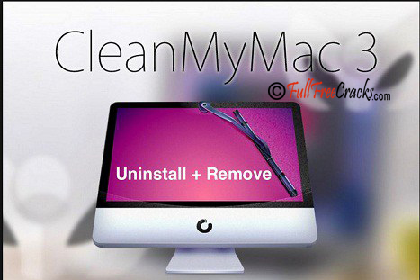 CleanMyMac 3.8.0 Full Crack Plus Activation Code