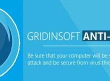 GridinSoft Anti-Malware 3.0.87 Crack