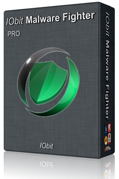 Iobit Malware Fighter Pro V3.0.2.25 Multilingual Full Serial