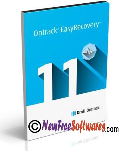 Ontrack EasyRecovery 11.5 Keygen