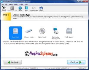 Ontrack EasyRecovery Enterprise 11.5 Keygen