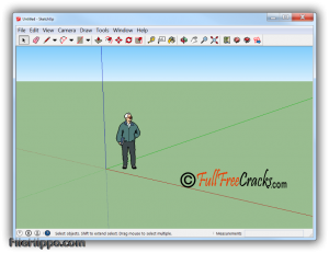 Sketchup Pro 2015 Crack Free Download