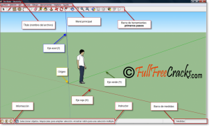 Sketchup Pro 2015 Crack Serial Number Free Download