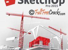 Sketchup Pro 2015 Crack incl License Key Serial Number