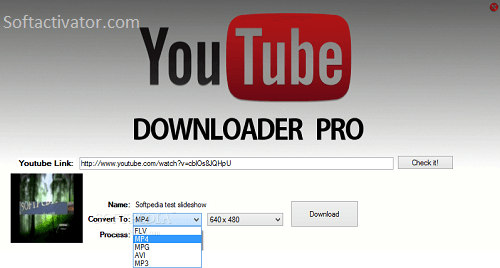 YouTube Downloader Pro Cracked
