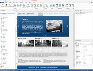 wysiwyg web builder free download full version