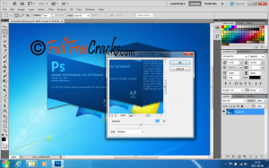 Adobe Photoshop CS6 Crack Extended 2017 Full Free Download