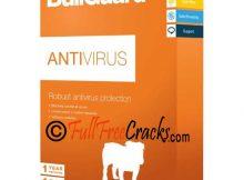 Bullguard Antivirus 2017 Serial Key Crack