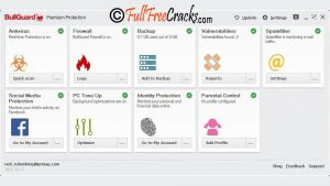 Bullguard Antivirus 2017 Serial Key Crack Full Version Download