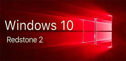 Microsoft Windows 10 Redstone 2 AIO v1703 Build 15063 Creators Update May 2017 (x86/x64) - Full - Logo