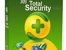 360 Total Security 9.2.0.1124 Full Version