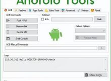 Android Tools 1.2.1.1 Full Version + Portable