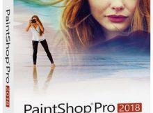 Corel PaintShop Pro 2018 Free Download