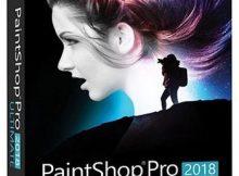 Corel PaintShop Pro 2018 Crack Plus Serial Key Download [Ultimate]