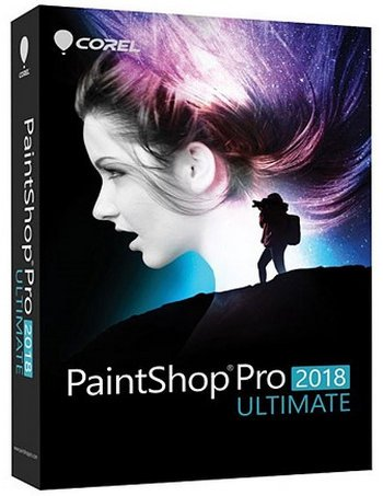 Corel PaintShop Pro 2018 Crack Plus Serial Key Download [Ultimate]
