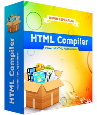HTML Compiler 2017.8 With Serial Keys