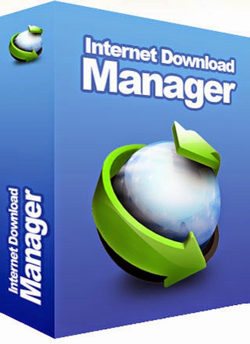 Internet Download Manager 6.28 Build 17