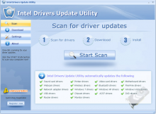 Intel Driver Update Utility 2