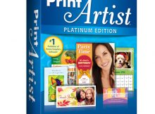 Print Artist Platinum 25.0.0.6 + Portable [Latest] Free Download