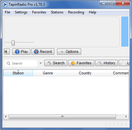 TapinRadio Pro 2.07.2 Portable Latest with serial key