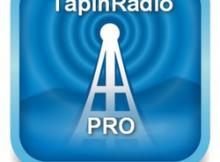 TapinRadio Pro 2.07.2 crack Portable